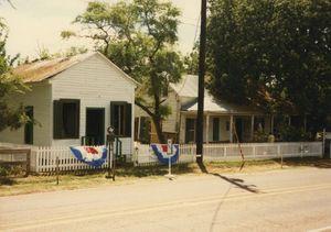 Buildings Of Montgomery County Texas