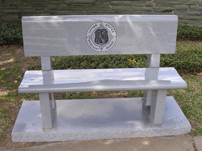 Montgomery County War Memorial Park