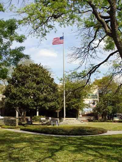 Memorial Park Montgomery County