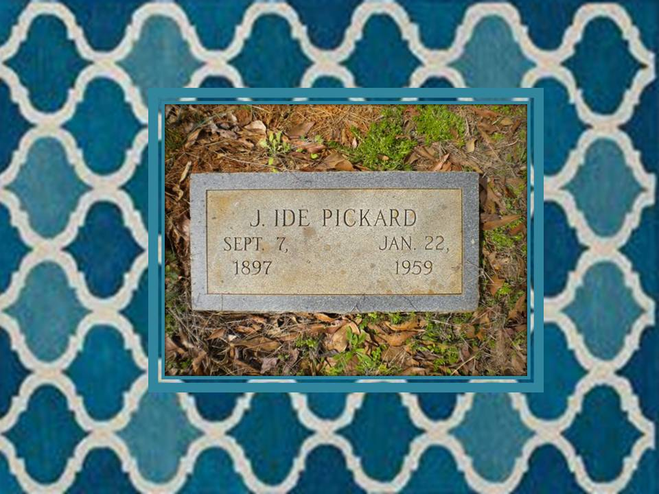 thomas j pickard